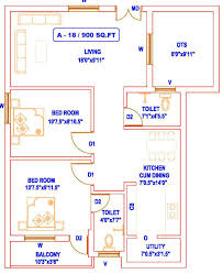 South Facing House Floor Plans by House Plans For 30x30 900sqft With North Facing Enterence Gharexpert