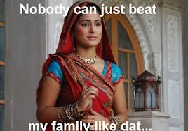 Serial Meme - 5 signs that you are a dreaded starplus addict bollywood news