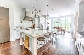 space for kitchen island how much space do you need for a kitchen island when remodeling
