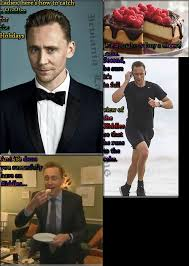 56 best tom hiddleston memes images on pinterest benedict