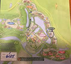Disney Map Disney Vacation Club Saratoga Springs Resort Review
