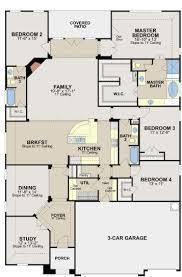 ryland floor plans ryland homes floor plans home deco plans