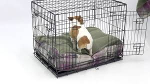 Dog Crate Covers Setting Up Your Dog Crate Cover By Lords U0026 Labradors Youtube