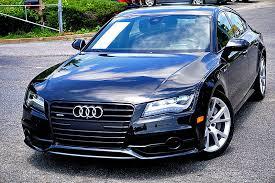 2014 audi a7 prestige 2014 used audi a7 4dr hatchback quattro 3 0 prestige at alm