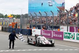 porsche 919 top view 2016 24 hours of le mans u2013 porsche snatches unlikeliest 18th