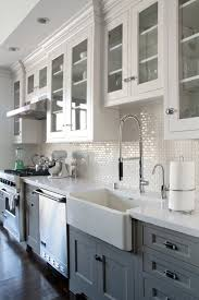 light gray stained kitchen cabinets kitchen cream colored kitchen cabinets gray stained kitchen