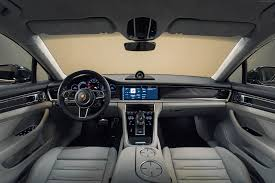porsche panamera turbo 2017 wallpaper wallpaper porsche panamera turbo sedan interior cars u0026 bikes 11634