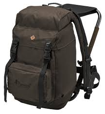 Back Pack Chair Pinewood Backpack With Integrated Chair 35l Bags Accessoires