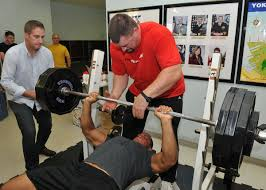 Olympic Record Bench Press Barbell Wikipedia