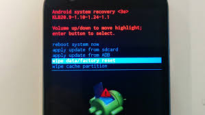 use recovery mode for troubleshooting android phones tech advisor