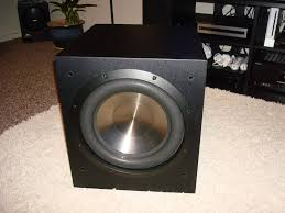 top rated home theater subwoofer bic america f12 sub anyone avs forum home theater