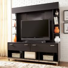 living marvelous tv case design tv wall panels designs brown