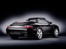 porsche 911 convertible black porsche 911 carrera 4 cabriolet 996 specs 1998 1999 2000