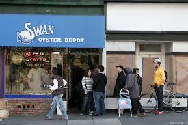 Restaurants Open Thanksgiving San Francisco San Francisco Oyster Bars 10best Restaurants Reviews