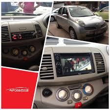 nissan vanette body kit advance car audio timeline