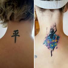 Depression Tattoos Ideas 10 Creative Cover Up Tattoo Ideas That Show A Bad Tattoo Is Not