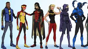 syfy watch full episodes sdcc 2017 young justice season 3