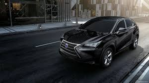 lexus nx 300h gallery view the lexus nx hybrid null from all angles when you are ready