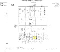Los Angeles County Zoning Map by Lancaster Land For Sale Vacant Land For Sale By Owner