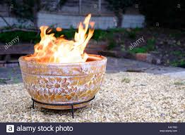 chimera fire pit outdoor fire pit stock photos u0026 outdoor fire pit stock images alamy