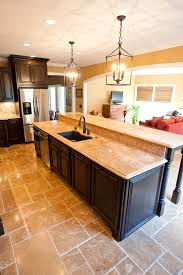 what is the height of a kitchen island best of bar height kitchen island kitchenfull99 with cabinets and
