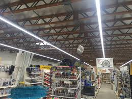 suspended linear light fixtures continuous row led linear t8 low bay light fixtures