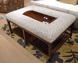 Table Ottoman Ottoman Coffee Table Ultimate Venue