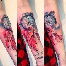 dreamcatcher tattoo meanings dream catcher designs 2018