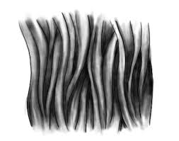 creating cool textures with a pencil