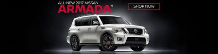 nissan armada 2017 roof rack 2017 nissan armada new nissan armada for sale