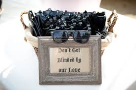sunglasses wedding favors page 30 of 137 one to wed