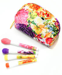 brush up on bright with the new sonia kashuk brush couture brush