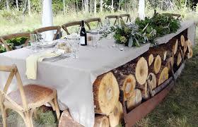 Vintage Backyard Wedding Ideas Wedding Ideas On A Budget Vintage Backyard Wedding Of Emily Hearn