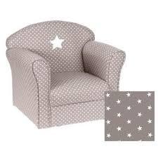 fauteuil canapé enfant fauteuil canapé bébé fauteuil pour enfant taupe zoé