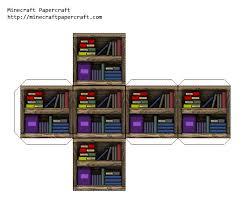 pretty bookshelves minecraft on minecraft bookshelf for pinterest