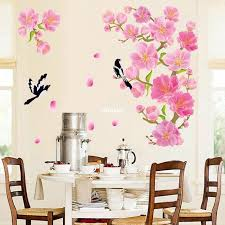 Chinese Style Home Decor Wall Stickers Home Decor Cheap Chinese Style Removable Wall