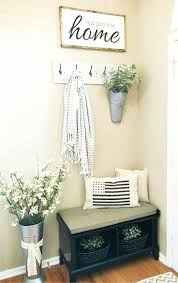 entryway ideas for small spaces small entryways 19 small foyer decor ideas for tiny foyers