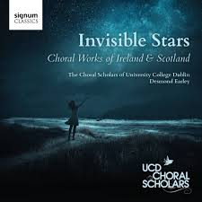 ireland photo album new classical tracks invisible choral works of ireland