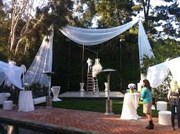tent rentals los angeles wedding rentals los angeles event productions 818 636 4104