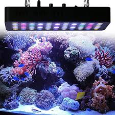 led aquarium lights for reef tanks best led lights for coral reef aquariums reviews buying guide