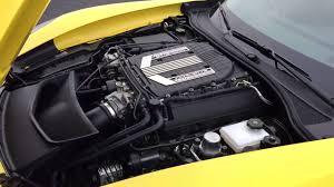 corvette z06 engine 2015 chevrolet corvette c7 z06 lt4 supercharged engine view