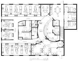 clinic floor plan clinic floor plan design ideas dental office plans nine chair more