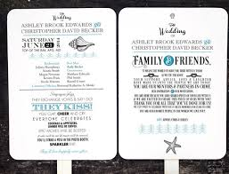 custom wedding programs wedding program fan destination wedding program fan