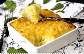 cuisiner topinambour gratin de topinambour une recette jaime jardiner com