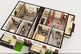 3d Floor Designs by Floor Plan Ilration The Floor Plan Ilration The Free House Design