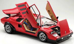 build a lamborghini kit car build the lamborghini countach lp500s 1 8 car scale model