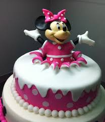 top 25 minnie mouse birthday cakes cakecentral com