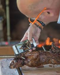 andrew zimmern gets a taste of midwestern woodchuck roasted by