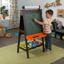 kidcraft storage easel review art easel