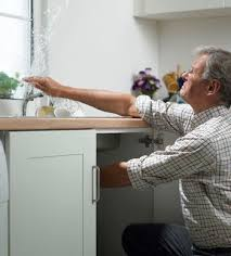 Low Water Pressure In Kitchen Sink by Five Possible Reasons For Water Pressure Problems